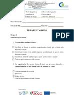 Teste UFCD 5897