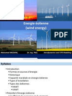 Lectures EOLIENNE (1)