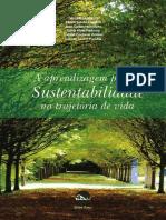 A aprendizagem para a sustentabilidade