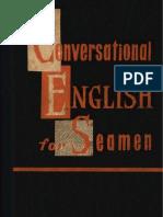 Уайзер Г.М.  Учебник по развитию навыков устной речи на английском языке в морских училищах, 1962