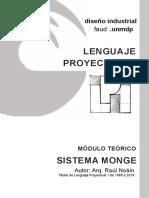 LP1 Módulo Teórico SISTEMA MONGE 1era Parte