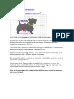 Cómo tomar las medidas del perro