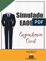 SIMULADO EAOEAR - E