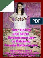 Herr Hofmann und seine Zwangsneurose, Gérôme Taillandier