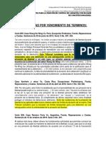 Jurisprudencia CIDH Prision Preventiva