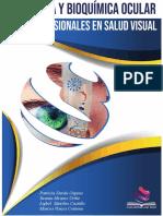 Fisiologia y Bioquimica de La Salud Visual