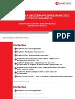 15012021 Directiva de Ejecucion Presupuestal 2021