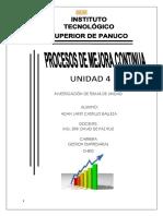 EVIDENCIA 3 UNIDAD 4 PDC
