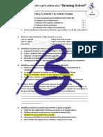 6. práctica - el punto y el punto y coma