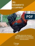 CONSERVAÇÃO, USO E MELHORAMENTO DE GALINHAS CAIPIRAS