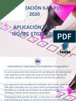ILAC P 15 2020 AAA
