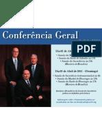 Conferência Geral