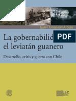 Kami Export La Gobernabilidad y El Leviatan Guanero