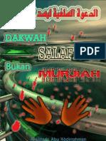 Dakwah-Salafiyah-Bukan-Murjiah