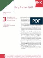 AP Sommer 2007 T3