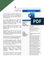 Microsoft Word (1)