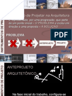 METODOLOGIA PROJETUAL - PARTE 03