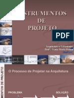 METODOLOGIA PROJETUAL - PARTE 02