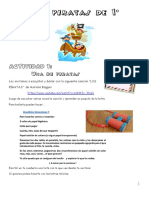 1ero. ABC (PDL) - Mayo - Los Piratas