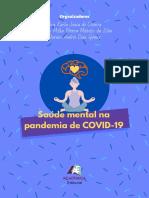 [CARTILHA] Saúde Mental Na Pandemia de COVID-19