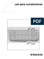 Manual Para Conductores - FM FH