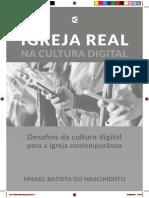 Igreja real na cultura digital_trecho