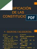 SESIÓN N° 9 CLASIFICACIÓN Y PODER CONSTITUYENTE (2)