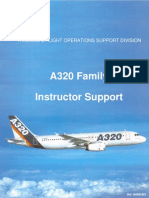 INSTRUCTOR-SUPPORT-A320