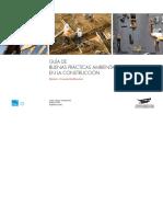 Guia de Buenas Practicas Ambientales en La Construccion (Modulo - Vivienda Multifamiliar)
