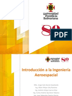 Clase 0 - Introducción a La Ingeniería Aeroespacial