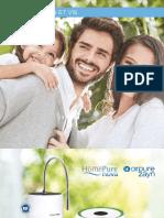 Domestique Et Vie Category Guide (22x20cm)_FR