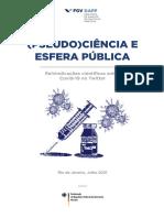 FGV-DAPP-Estudo-Pseudociência-e-esfera-pública
