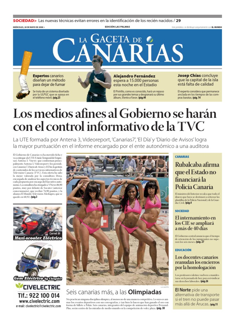 ac70bd3ec22b LAGACETA28MYLP   Islas Canarias   Policía