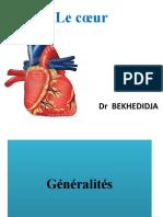 2- configuration extérieure du cœur