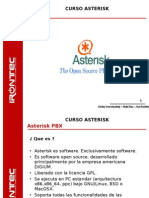 Asterisk-Deusto