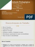 Slide - Ensaios de Alterabilidad - Mecanica de Rochas(2017)