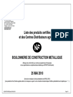 20100525 overzicht NF gecertificeerde bedrijven