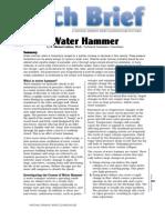 Water_Hammer