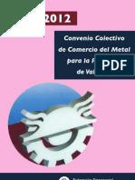 conveniocomerciometal2009_2012
