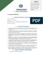 Ficha analisis jurisprudencial enfoque