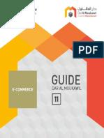 DAR Al Moukawil Guide 11 E-commerce Vf