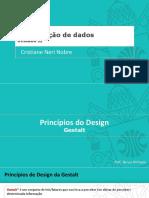 4 - Psicologia de Design - Princípios de Gestalt - A