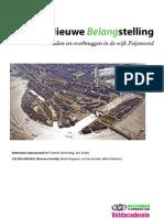 Rapport Verbinden en Overbruggen