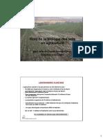 Bourguignon Lydie Et Claude - Rôle de La Biologie Des Sols en Agriculture