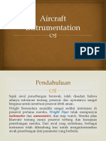 Aircraft Instrumentation
