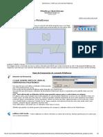 SketchUcam_ COMO usar a ferramenta Phlatbones_2021