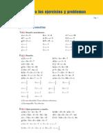 u-6 Ecuaciones