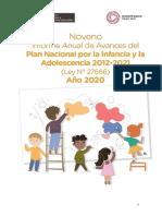 MIMP IX-Informe-PNAIA-2020