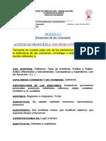UNES DOC-SC MODULO I