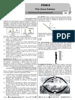 EXT-MED - AULA 03 - FISICA - JONAS - Exercícios de Aprofundamento